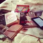 Saturday Reading Options