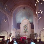 St. Mark's Lutheran Church, San Francisco