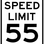 Speed Limit 55