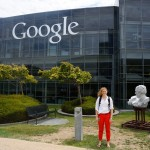 Google Main Quad