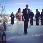 What a GRAND Teton wedding