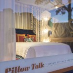 Pillow Talk by Brian Dittmar for McRosky Mattress Company