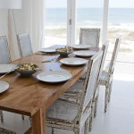 Neutral Table - Inspiration Photo from Benjamin Moore