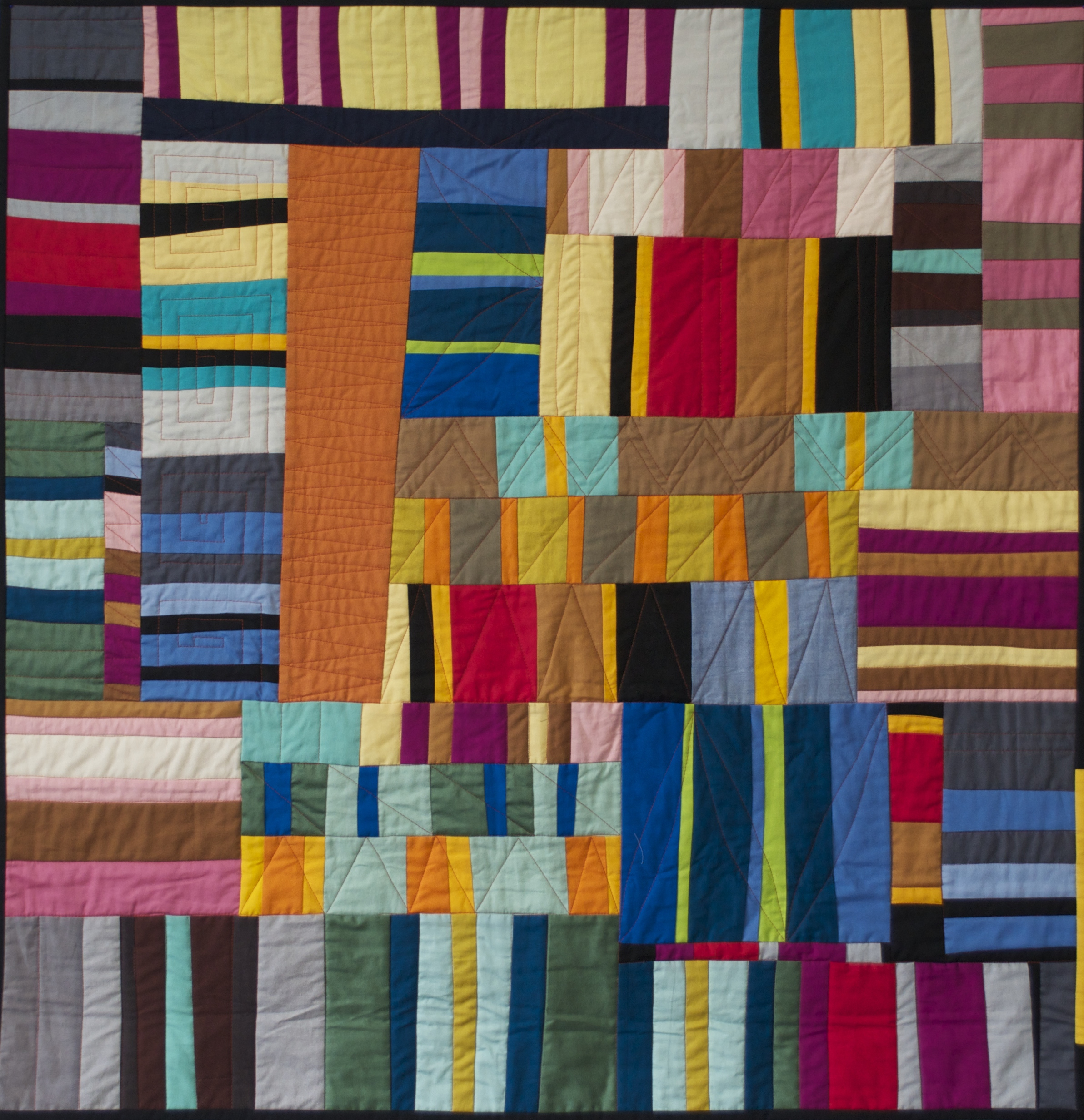 Thoroughly Modern Amish Quilts : quilting modern - Adamdwight.com