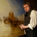 Timothy Small as JMW Turner