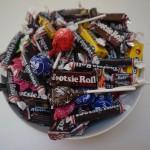 Tootsie Rolls - Halloween 2017